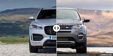 jaguar e pace vs land rover evoque jaguar f pace vs discovery sport
