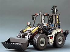 Lego Technik Neuheiten - lego technic pneumatic backhoe