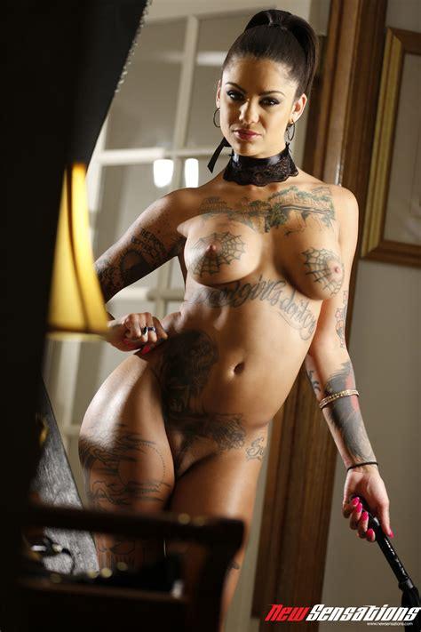 Faith Marone Nude