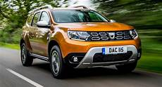 New Dacia Duster Remains The Most Affordable Suv In The Uk