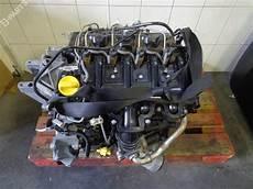 motor completo renault master ii box fd 2 5 dci 120 23986