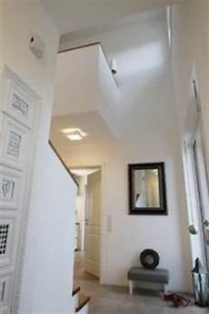 Beleuchtung Galerie Luftraum - referenzen innenausbau neubau massivhaus einfamilienhaus