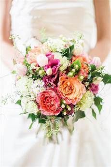 topiaries at beaumont brisbane wedding florist colourful rustic bouquet blossom twine