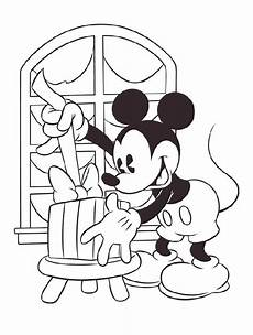 Weihnachten Ausmalbilder Disney Pages Cookie Coloring Coloring Pages