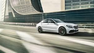 Mercedes Benz C Serisi Sedan Inspiration