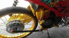 Modifikasi Beat 2012 by Modifikasi Honda Beat Racing Tahun 2012