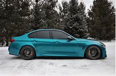 Bmw M3 Colors