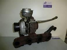 turbolader opel zafira b a05 1 9 cdti