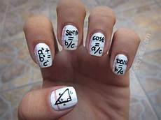 back to school nail designs cute back to school nail designs