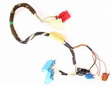 instrument cluster wiring harness vw jetta golf mk3 tdi 1hm 064 ae