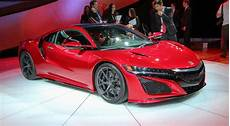 acura nsx ford gt and the other top tech cars of the 2015 detroit auto show extremetech