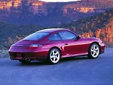 Porsche 911 4s 996 2001 2002 2003 2004