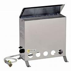 radiateur chauffage gaz radiateur thermostatique au gaz butane portable