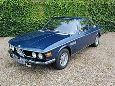 Bmw 2800 Cs E9 Automatic Special Price Gallery Aaldering