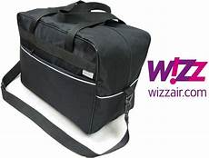 cabin baggage wizzair wizz air cabin bag flight luggage 30 litre 0 5kg