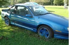 how petrol cars work 1992 chevrolet beretta interior lighting 1993 chevrolet beretta gtz coupe 2 3 quad 4 motor quasar blue true gtz for sale photos