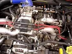 vw t3 motor vw t3 mit subaru 2 0 motor 85 kw umbau