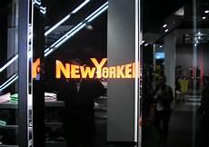 New Yorker Eingangsbereich Luzlicht