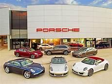 Porsche Dallas Boardwalk