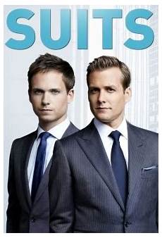 Serien Wie Suits - episode 9 staffel 5 suits s to serien