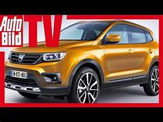 Wann Kommt Der Neue Dacia Duster - dacia duster 2017 der neue duster
