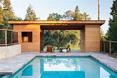 pool house piscine modern pool house klopf architecture