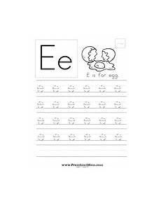 lowercase letter e worksheets 24621 letter e preschool printables preschool