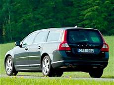 2010 volvo v70 d5 car specifications auto technical data