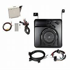 400 watt lifier kit 19303115 gm extended cab 200 watt subwoofer and 400 watt amplifier kit by kicker u00ae