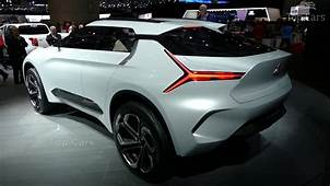 9 Amazing New Mitsubishi Cars For 2019  YouTube