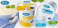 Probiotischer Joghurt Vitamine