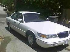 all car manuals free 1996 mercury grand marquis seat position control find used 1996 mercury grand marquis ls sedan 4 door 4 6l in riverside california united