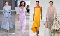 trending top color trends for spring 2018
