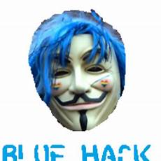 hack blu blue hack bluehack1 twitter