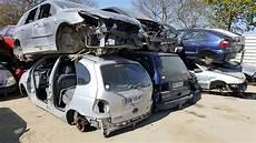 Casse Automobile Et Enl 232 Vement D 233 Paves Et Vhu 224 Lannion