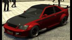 Gta Iv How To Get Sultan Rs Hd