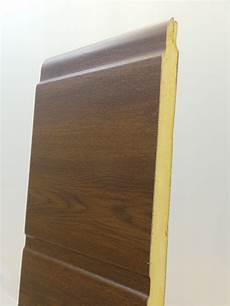 pannelli per portoni sezionali pannelli finto legno per soffitto con travi finto legno
