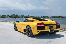 2007 Lamborghini Murcielago Lp640 Coupe For Sale Curated