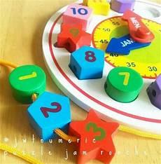 Gambar Mainan Anak Dari Kayu Baby