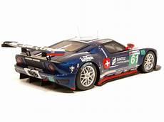 Ford Gt Le Mans 2010 Spark Model 1 43 Autos
