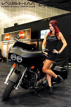 W Hm Wheels And Heels Magazine The Cool At The