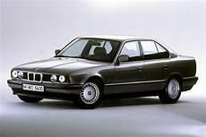 Bmw 5 Series E34 Classic Car Review Honest