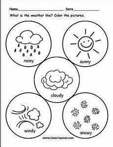 winter weather worksheets kindergarten 14603 summer fall and winter seasons worksheets with images weather worksheets preschool