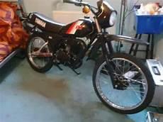 yamaha dt 80 mx restoration not 50 mx