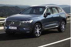 2018 Volvo Xc60 Drive Review Motor Trend
