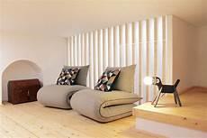 poltrona lago poltrona chama una poltrona futon trasformabile lago design