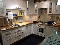 kuchnia ikea biel plus drewno kitchen cabinets