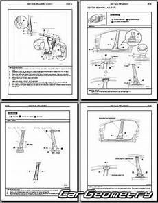 car repair manuals online free 2012 toyota prius plug in hybrid parental controls кузовные размеры toyota prius phv zvw35 2012 2015 collision repair manual