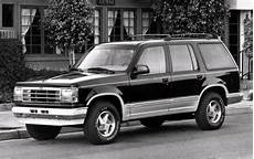 blue book value for used cars 1992 ford 1992 ford explorer pricing reviews ratings kelley blue book