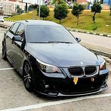 buy bmw 525i e60 2 5l lci a msport sambung bayar car